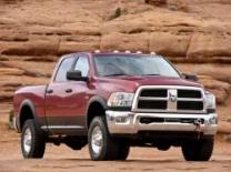 Купить Dodge RAM с пробегом