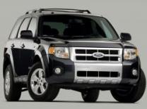 Купить Ford Escape с пробегом