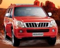 Автомобили Great Wall Pegasus