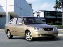 Купить Hyundai Accent с пробегом