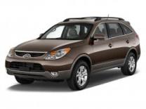 Купить Hyundai ix55 с пробегом