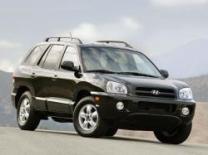 Купить Hyundai Santa Fe с пробегом