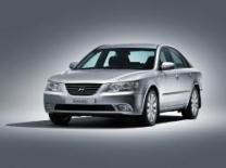 Купить Hyundai Sonata с пробегом