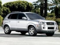 Купить Hyundai Tucson с пробегом