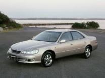 Купить Lexus ES с пробегом