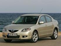 Купить Mazda 3 с пробегом