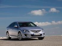 Купить Mazda 6 с пробегом