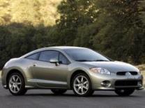 Купить Mitsubishi Eclipse с пробегом