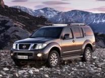 Купить Nissan Pathfinder с пробегом