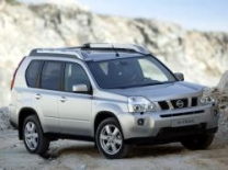 Купить Nissan X-Trail с пробегом