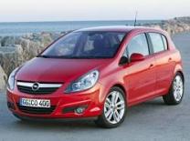 Купить Opel Corsa с пробегом