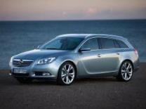 Купить Opel Insignia с пробегом
