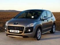 Купить Peugeot 3008 с пробегом