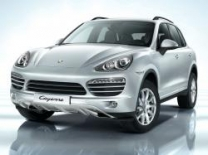 Купить Porsche Cayenne с пробегом