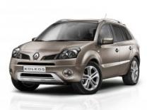 Купить Renault Koleos с пробегом