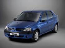 Купить Renault Logan с пробегом