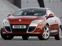 Купить Renault Megane с пробегом