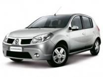 Купить Renault Sandero с пробегом