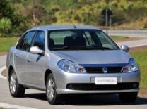 Купить Renault Symbol с пробегом
