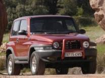 Автомобили SsangYong Korando (KJ)