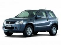 Купить Suzuki Grand Vitara с пробегом