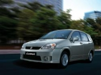 Купить Suzuki Liana с пробегом