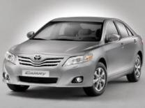 Купить Toyota Camry с пробегом