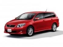 Купить Toyota Corolla с пробегом
