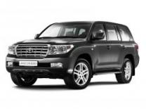 Купить Toyota Land Cruiser с пробегом