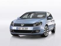 Купить Volkswagen Golf с пробегом