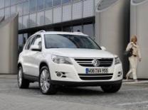 Купить Volkswagen Tiguan с пробегом