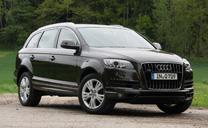 Купить Audi Q7 с пробегом