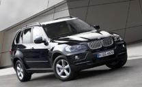 Купить BMW X5 с пробегом