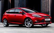 Купить Ford Focus с пробегом