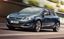 Купить Opel Astra с пробегом