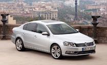 Купить Volkswagen Passat с пробегом