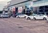 Автосалон Тойота Центр Внуково