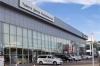 Автосалон Тойота Центр Новорижский