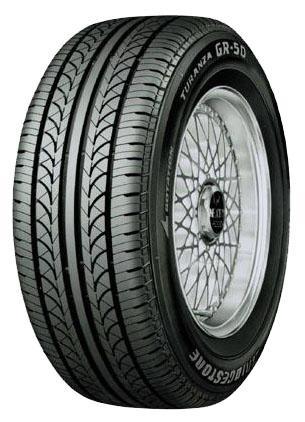 Шины Bridgestone Turanza GR50