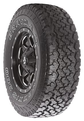 Шины Maxxis AT-980 Bravo
