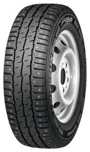 Шины Michelin Agilis X-ICE North