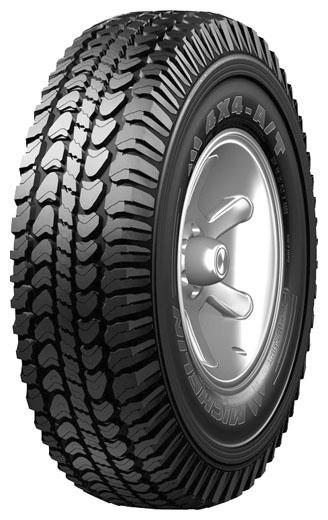 Шины Michelin 4x4 A/T XTT