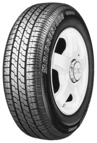 Шины Bridgestone B391